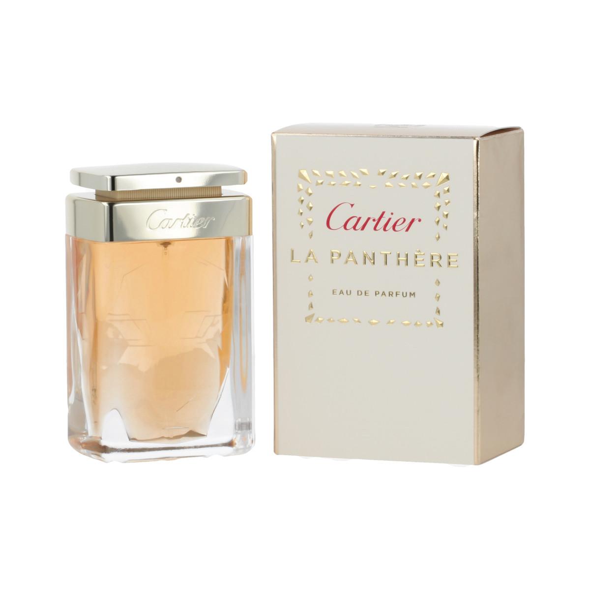 Panthère Eau La Cartier De Parfum 75 Dcxboe Mlwoman v0mwNn8