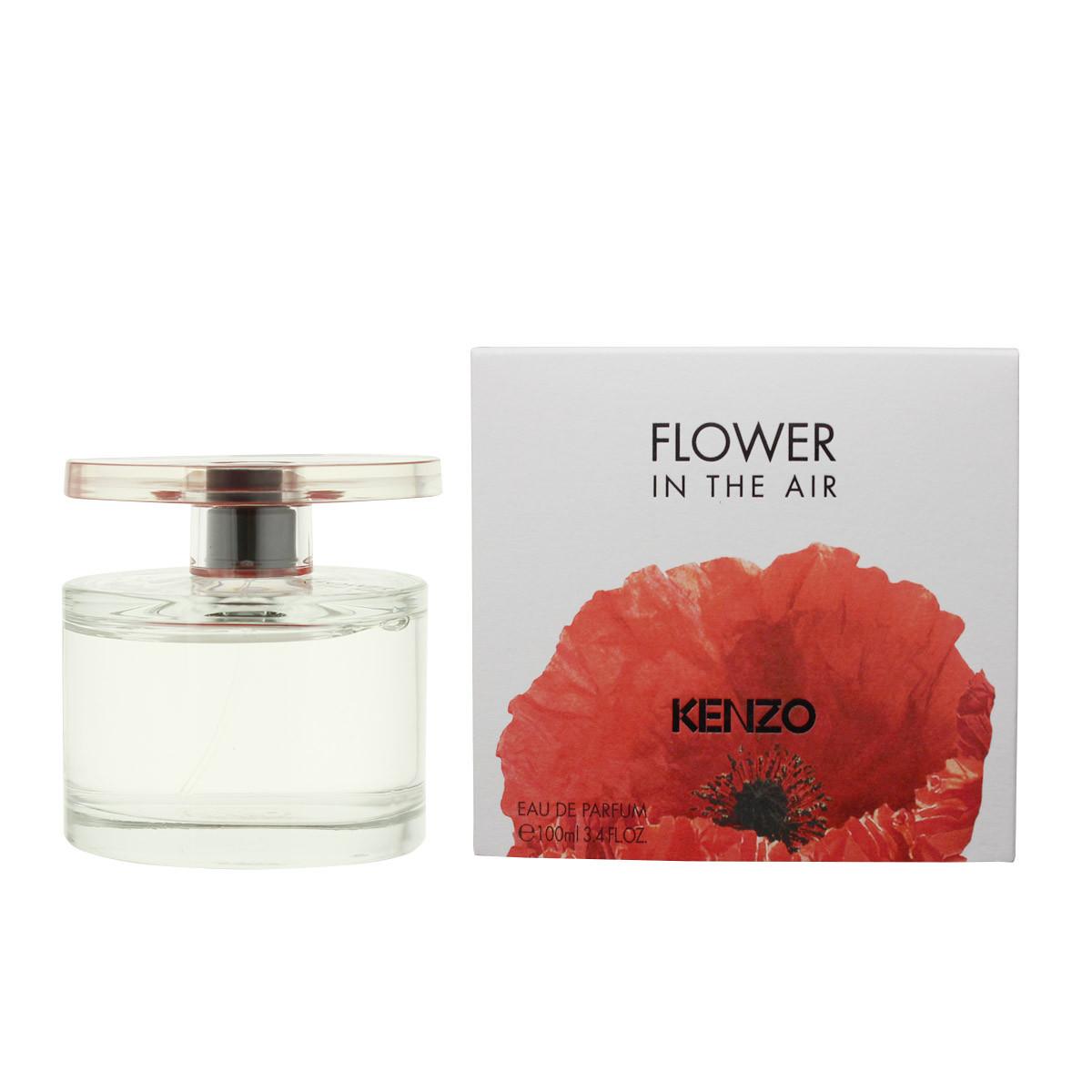 a41121eb Kenzo Flower in the Air Eau De Parfum 100 ml (woman) - Flower in the ...