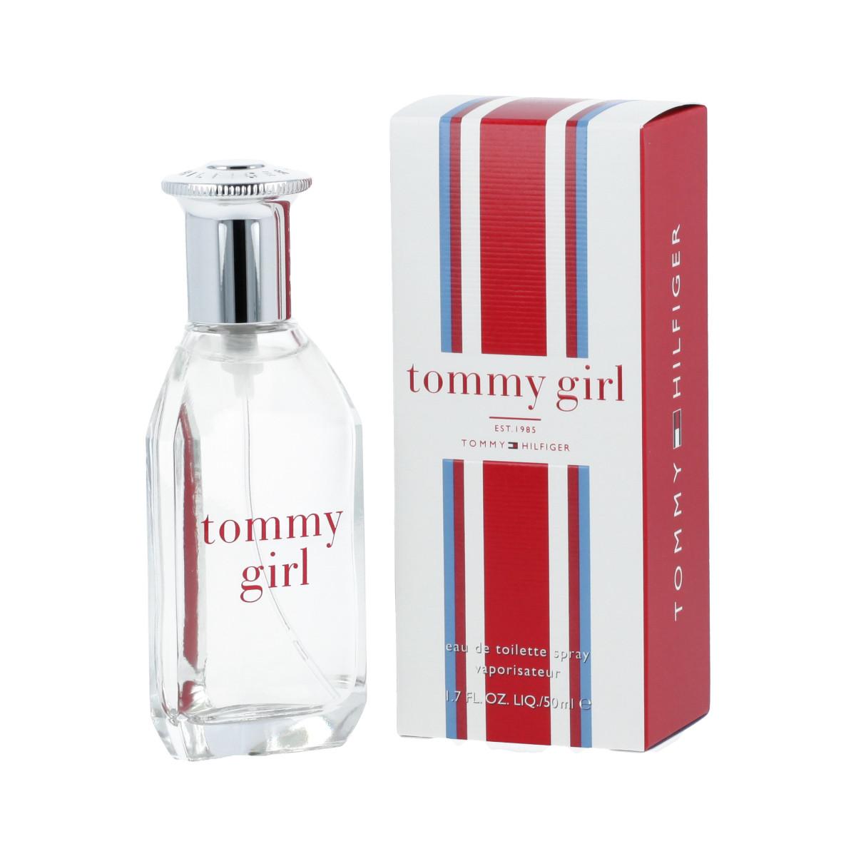 Tommy Hilfiger Tommy Girl Tropics Eau de Toilette 100 ml ab