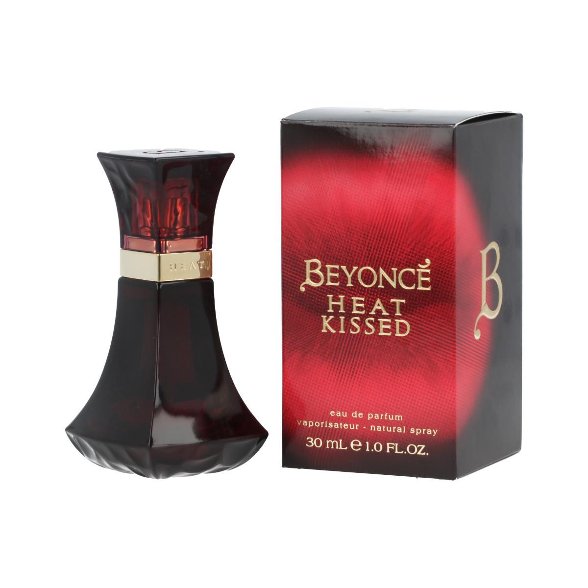 Beyonce Heat Kissed Eau De Parfum 50 ml (woman):