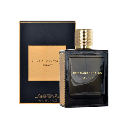 cristiano ronaldo legacy eau de toilette 50 ml man. Black Bedroom Furniture Sets. Home Design Ideas