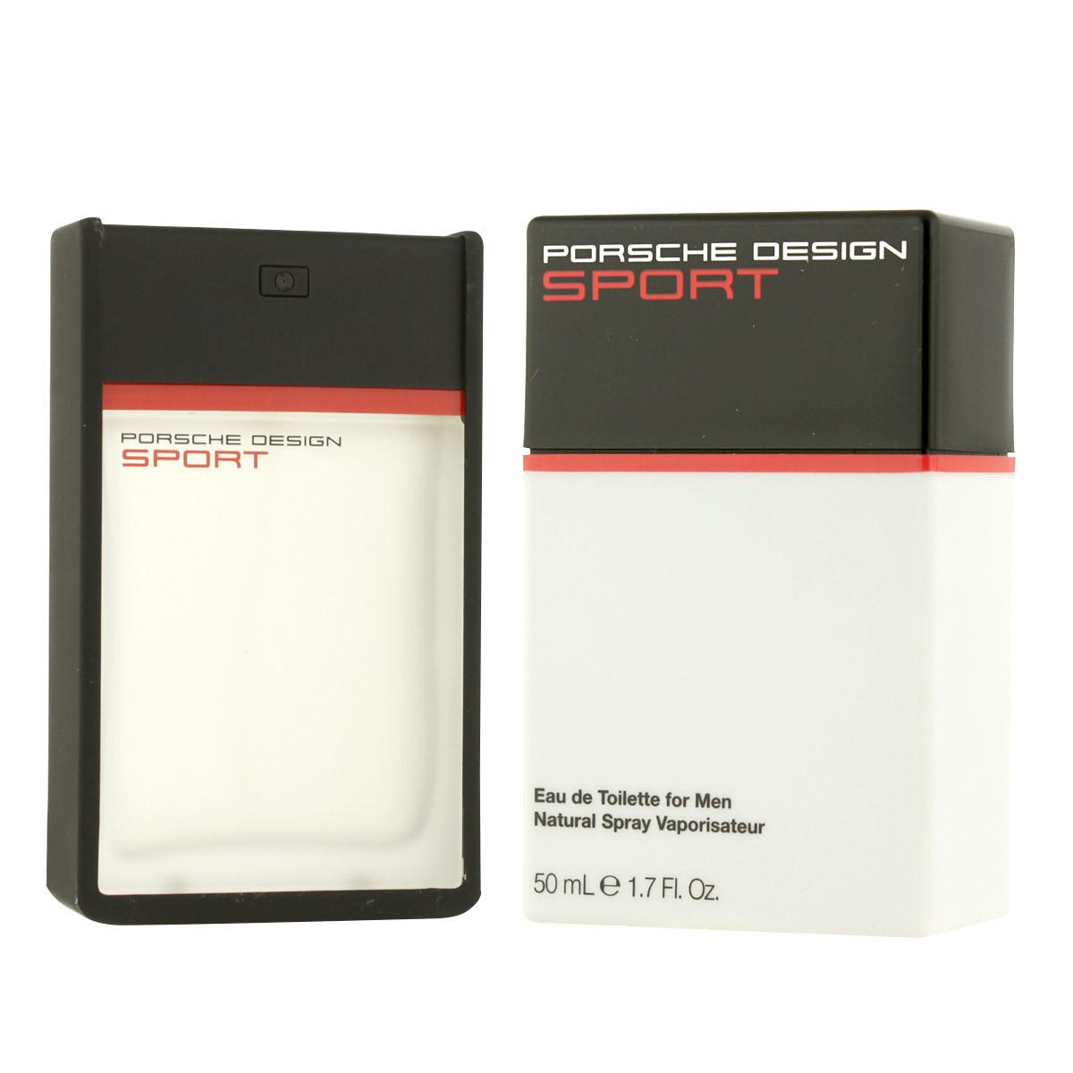 Porsche Design Sport Eau De Toilette 50 ml (man)