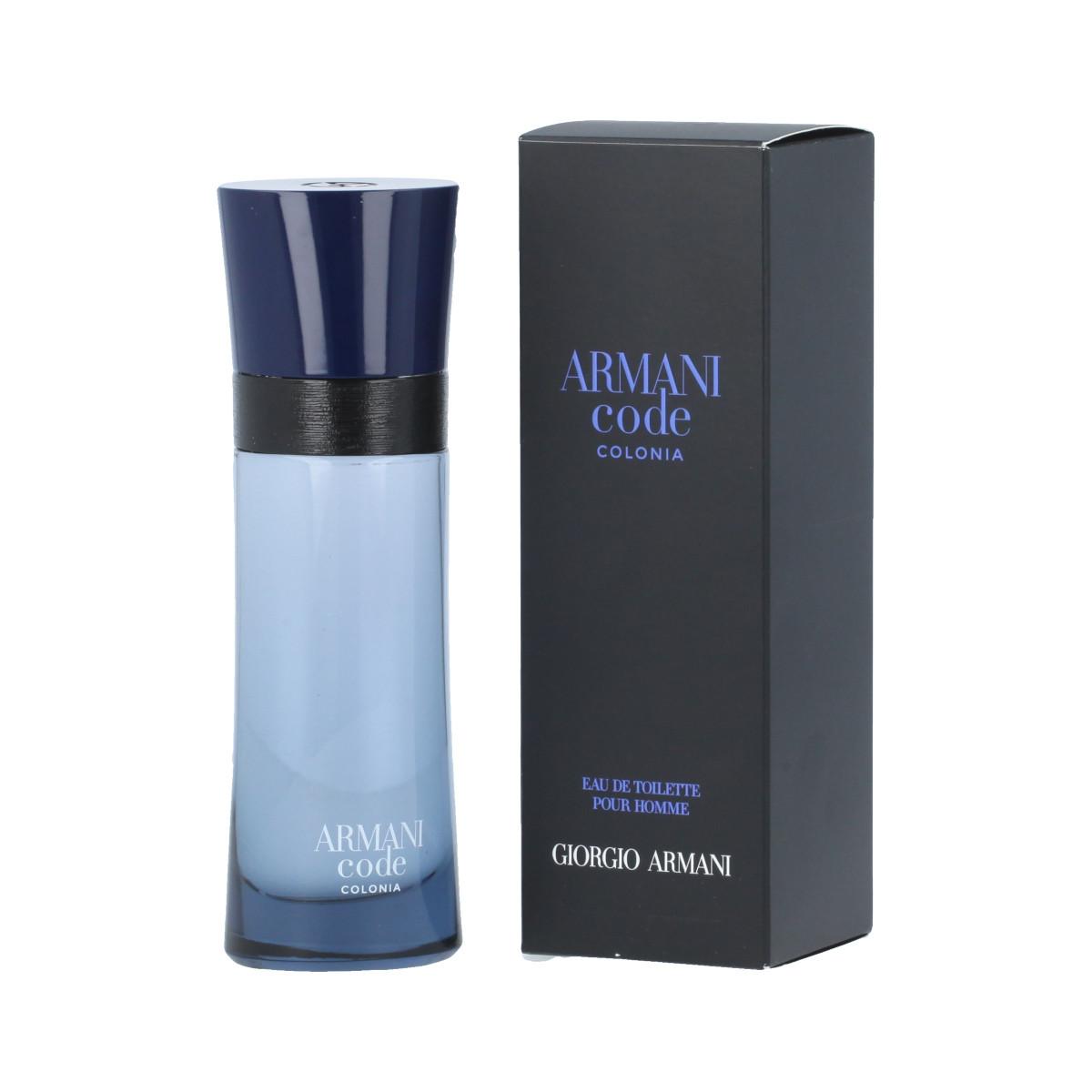 Armani Giorgio Armani Code Colonia Eau De Toilette 75 ml (man ... aa03509c5dd