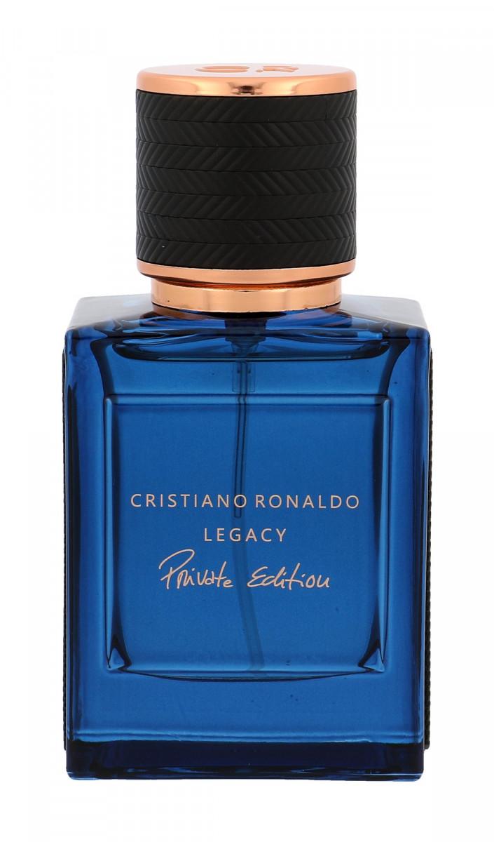 Cristiano Ronaldo Legacy Private Edition Eau De Parfum 30 ml (man)