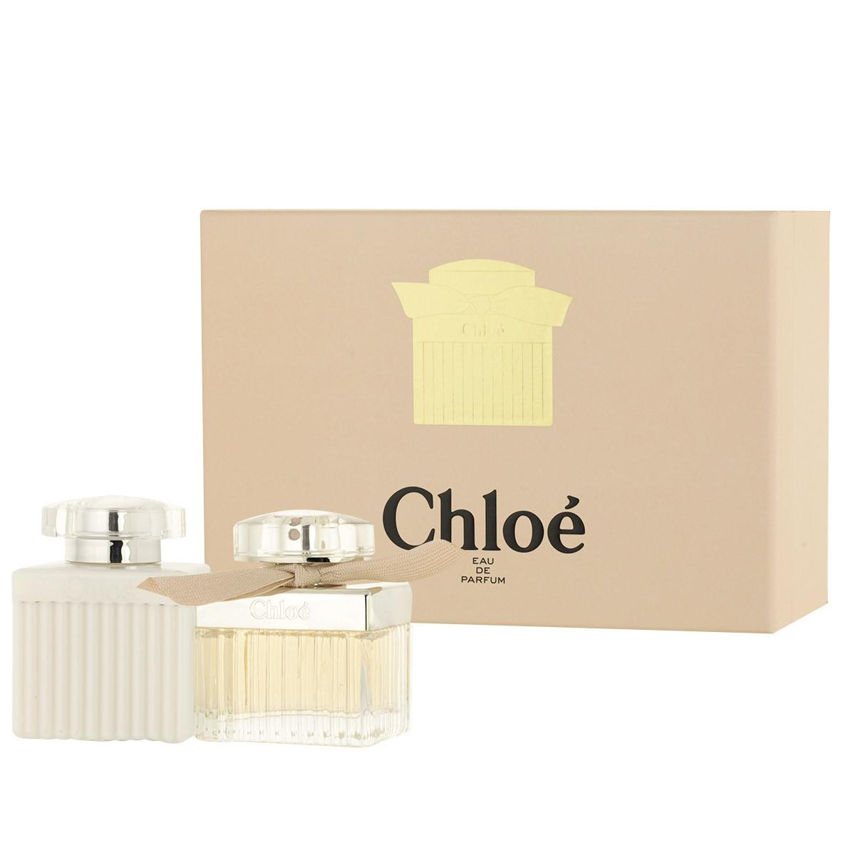 chloe chlo eau de parfum edp 50 ml bl 100 ml woman. Black Bedroom Furniture Sets. Home Design Ideas
