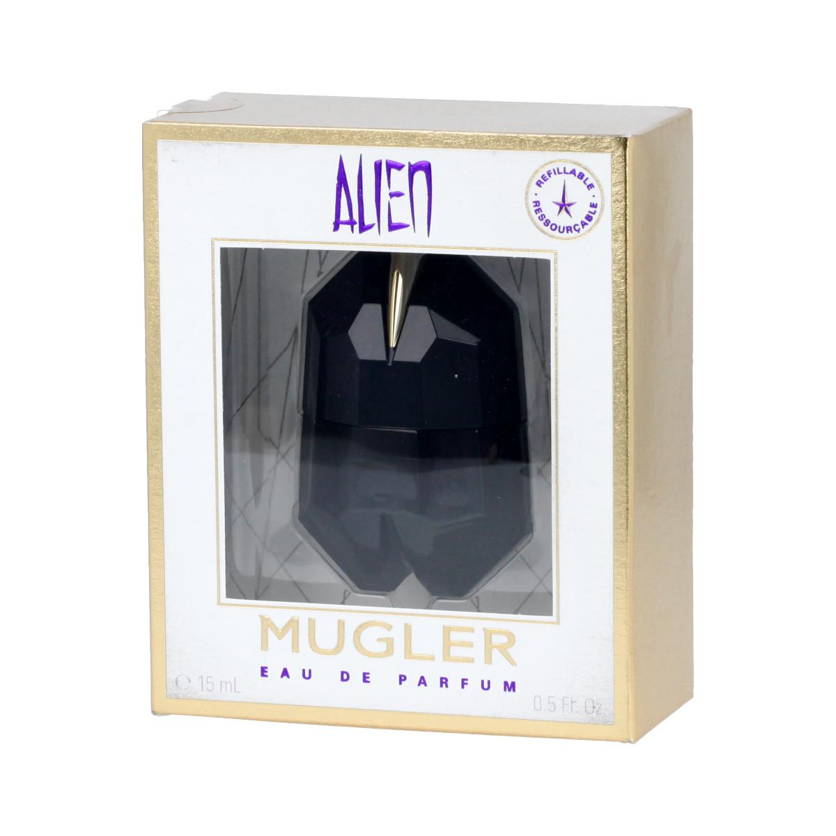 12f02dc85c603d Mugler Alien Eau De Parfum nachfüllbar 15 ml (woman) - Alien ...