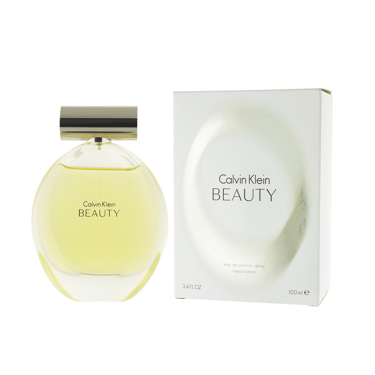 calvin klein beauty eau de parfum 100 ml woman beauty. Black Bedroom Furniture Sets. Home Design Ideas