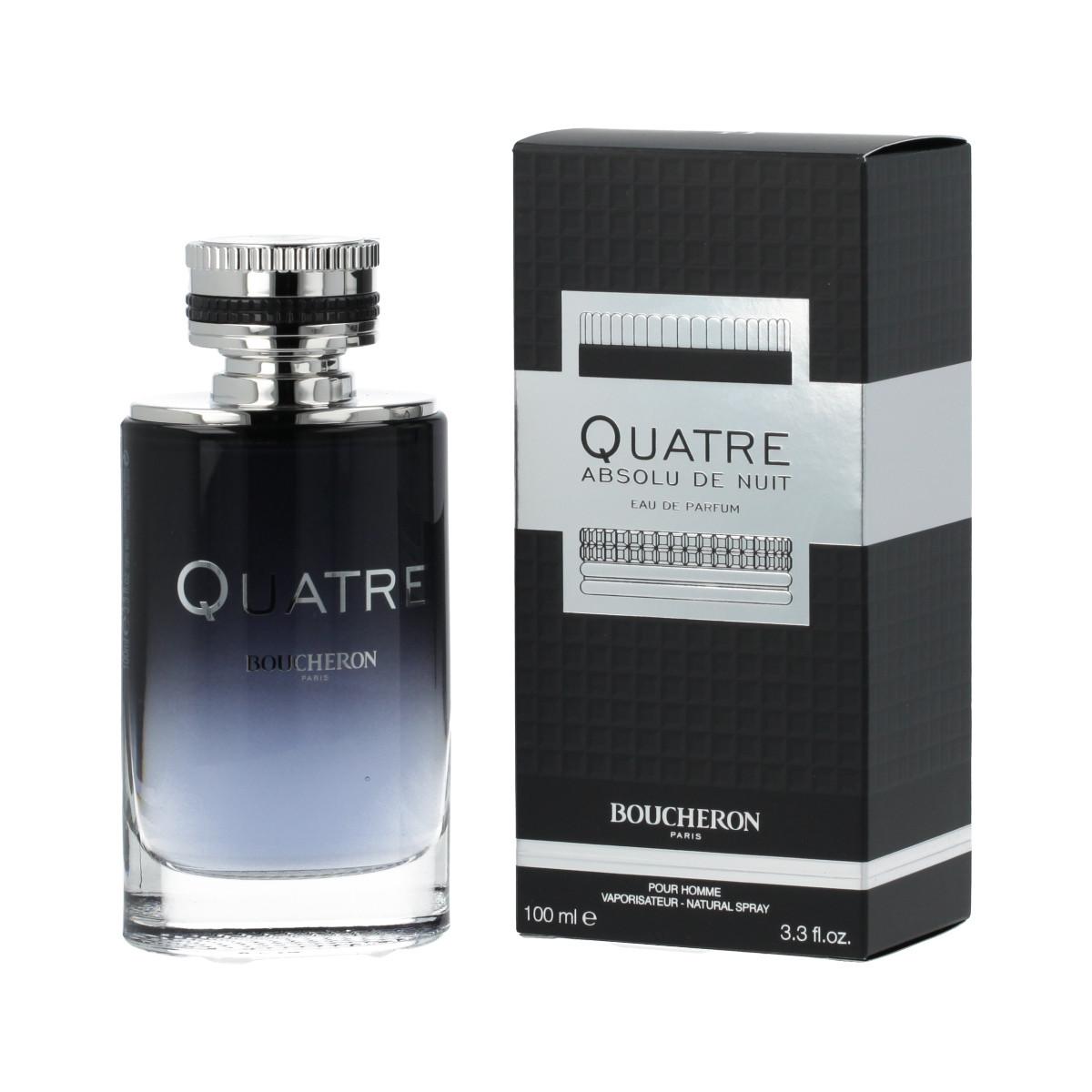 Pour Mlman Nuit Homme Eau Absolue Boucheron Parfum 100 Quatre De nNwOmv80