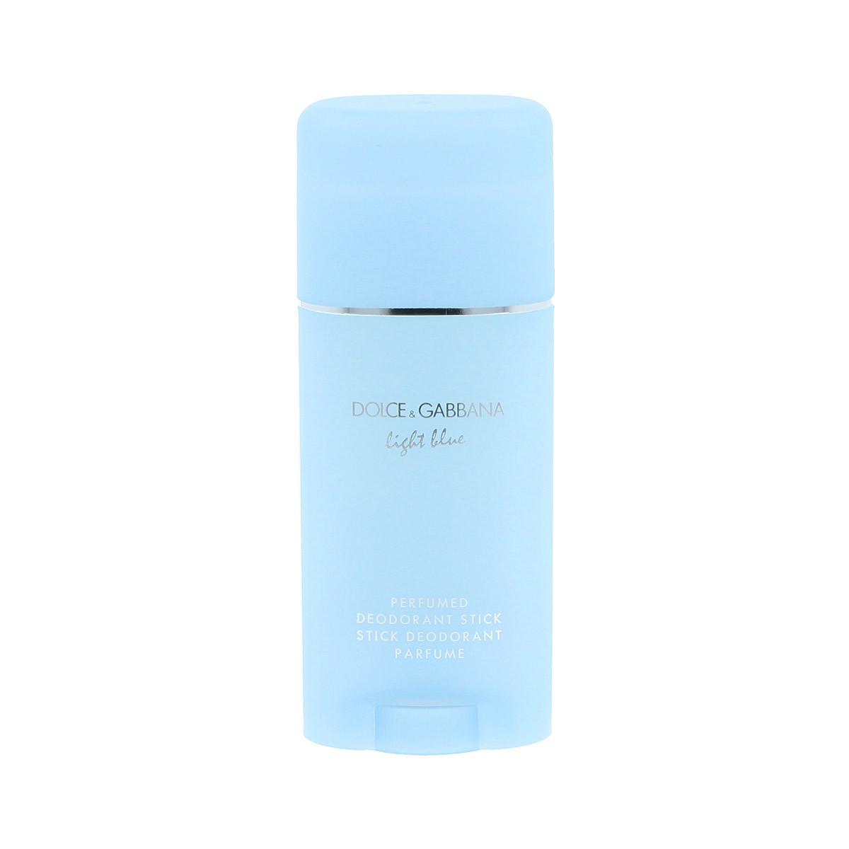dolce gabbana light blue deostick 46 6 g woman light. Black Bedroom Furniture Sets. Home Design Ideas