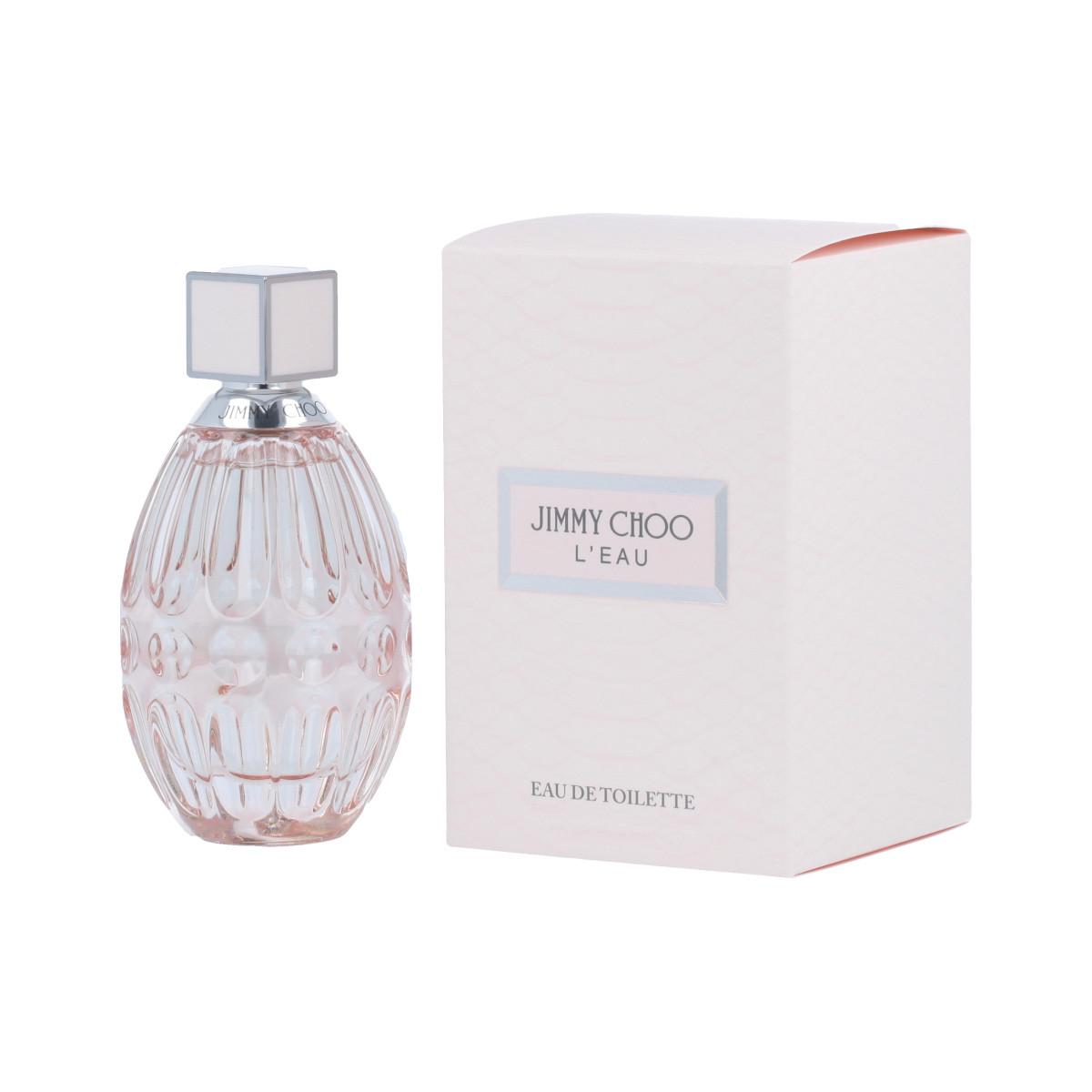 Jimmy Choo Jimmy Choo L'Eau Eau De Toilette 90 ml (woman)