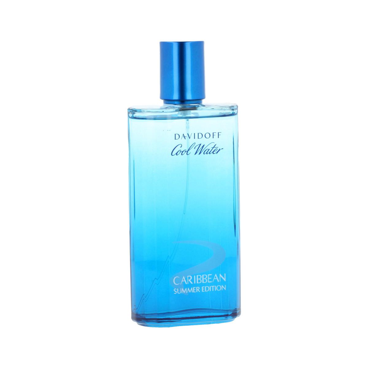 f6e47139159 Davidoff Cool Water Caribbean Summer for Men Eau De Toilette 125 ml (man)
