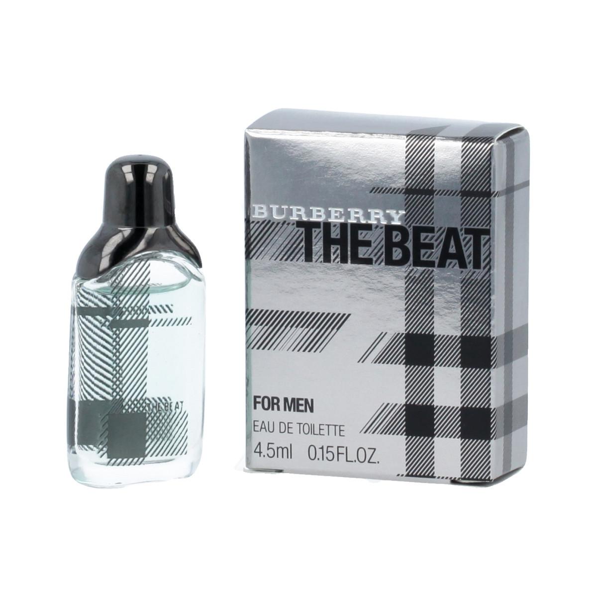 Burberry The Beat for Men Eau De Toilette Miniatur 4.5 ml