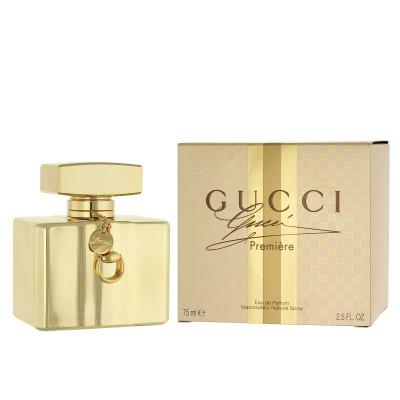 gucci premiere eau de parfum 75 ml woman premiere gucci marken. Black Bedroom Furniture Sets. Home Design Ideas