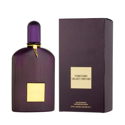 tom ford velvet orchid eau de parfum 100 ml woman. Black Bedroom Furniture Sets. Home Design Ideas