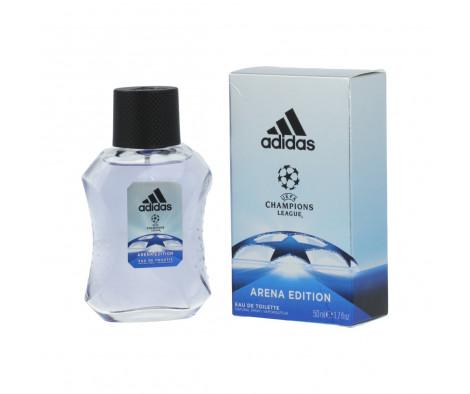 Adidas UEFA Champions League Arena Edition Eau De Toilette 50 ml (man)