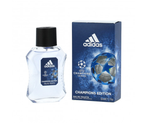 Adidas UEFA Champions League Eau De Toilette 50 ml (man)