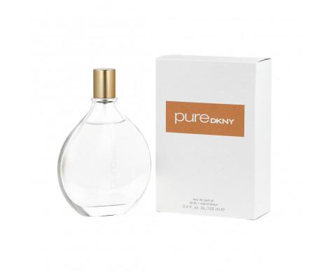 DKNY Donna Karan Pure A Drop of Vanilla Eau De Parfum 100 ml (woman)