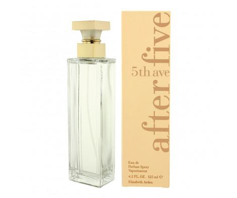 Elizabeth Arden 5th Avenue After Five Eau De Parfum 125 ml (woman)