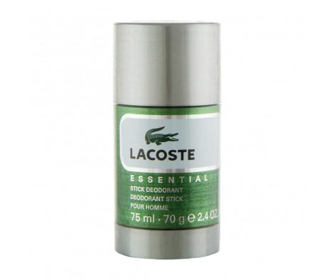 Lacoste Essential Deostick 75 ml (man)