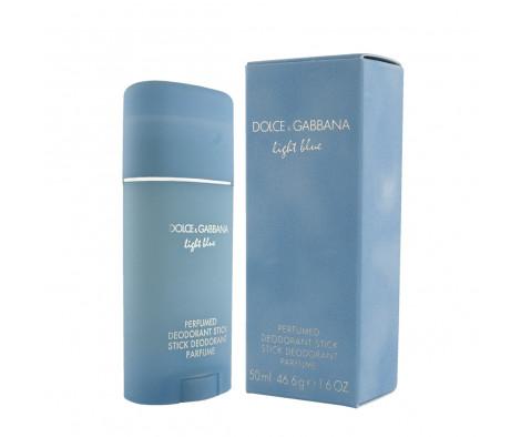 Dolce & Gabbana Light Blue Deostick 50 ml (woman)