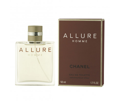 Chanel Allure Homme Eau De Toilette 50 ml (man)