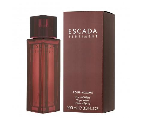 Escada Sentiment pour Homme Eau De Toilette 100 ml (man)