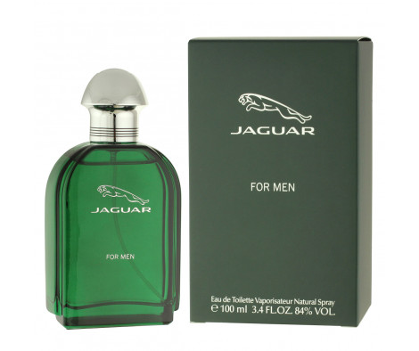 Jaguar Jaguar for Men Eau De Toilette 100 ml (man)