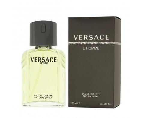 Versace L'Homme Eau De Toilette 100 ml (man)