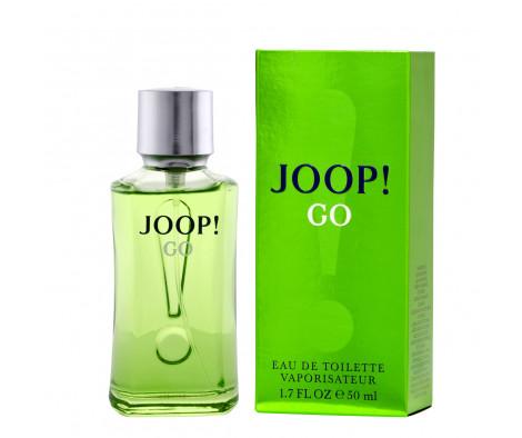 JOOP GO Eau De Toilette 50 ml (man)