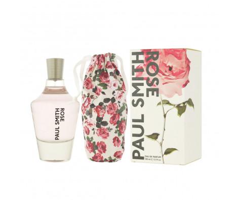 Paul Smith Rose Eau De Parfum 100 ml (woman)