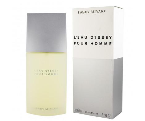 Issey Miyake L'Eau d'Issey Pour Homme Eau De Toilette 200 ml (man)