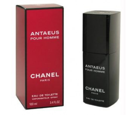 Chanel Antaeus Eau De Toilette 50 ml (man)