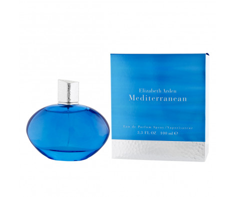 Elizabeth Arden Mediterranean Eau De Parfum 100 ml (woman)