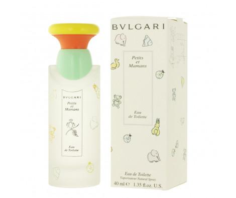 Bvlgari Petits et Mamans Eau De Toilette 40 ml (woman)