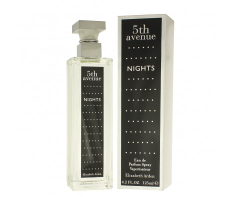 Elizabeth Arden 5th Avenue Nights Eau De Parfum 125 ml (woman)