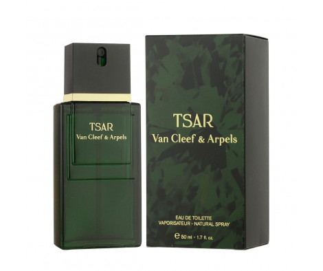 Van Cleef & Arpels TSAR Eau De Toilette 50 ml (man)