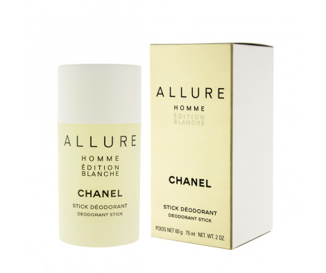 Chanel Allure Homme Edition Blanche Deostick 75 ml (man)