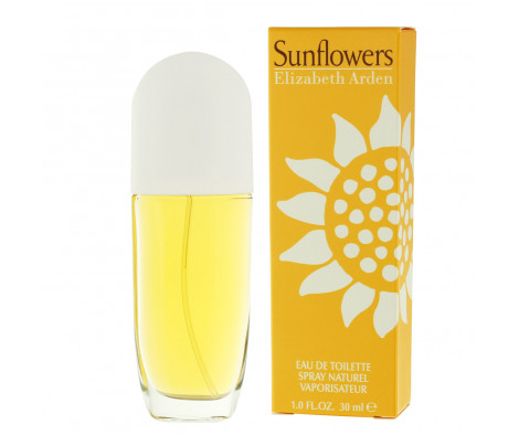 Elizabeth Arden Sunflowers Eau De Toilette 30 ml (woman)