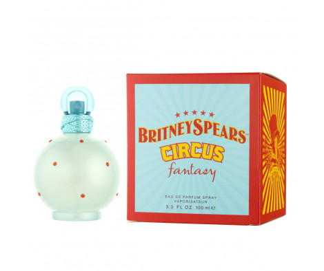 Britney Spears Circus Fantasy Eau De Parfum 100 ml (woman)