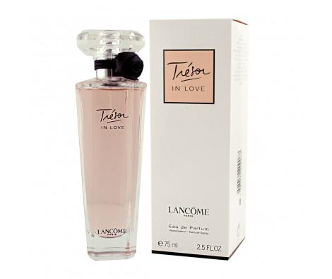 Lancome Tresor In Love Eau De Parfum 75 ml (woman)