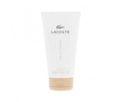 Lacoste Pour Femme Duschgel 150 ml (woman)