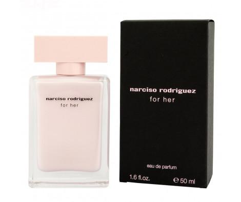 Narciso Rodriguez For Her Eau De Parfum 50 ml (woman)