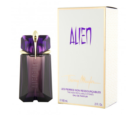thierry mugler alien eau de parfum 60 ml woman alien. Black Bedroom Furniture Sets. Home Design Ideas