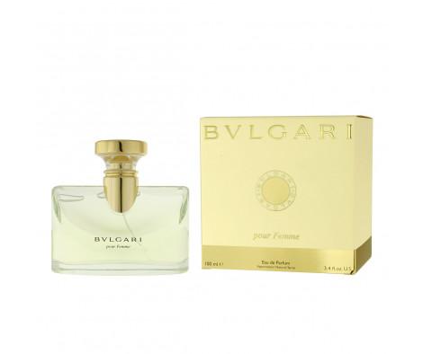 Bvlgari Pour Femme Eau De Parfum 100 ml (woman)