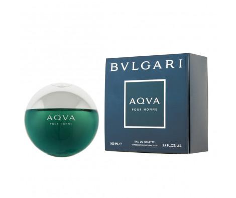 Bvlgari Aqva Pour Homme Eau De Toilette 100 ml (man)
