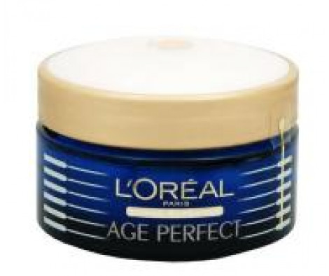 L´Oréal Paris Age Perfect Night Cream 50 ml