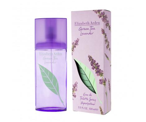Elizabeth Arden Green Tea Lavender Eau De Toilette 100 ml (woman)