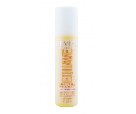 Revlon Professional Equave Sun Protection Detangling Conditioner 200 ml