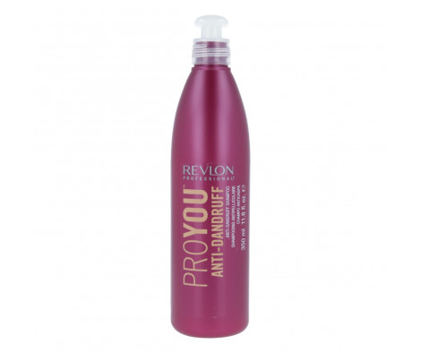 Revlon Professional Pro You Anti-Dandruff Shampoo 350 ml