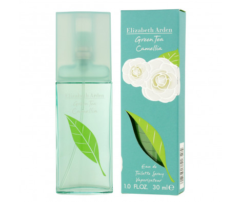 Elizabeth Arden Green Tea Camellia Eau De Toilette 30 ml (woman)